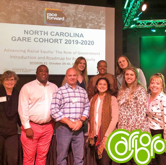 2019 Gare cohort session 1