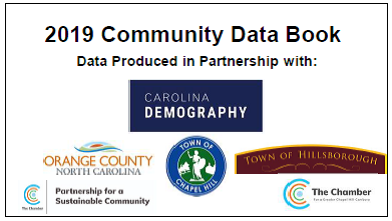 Community Data Book